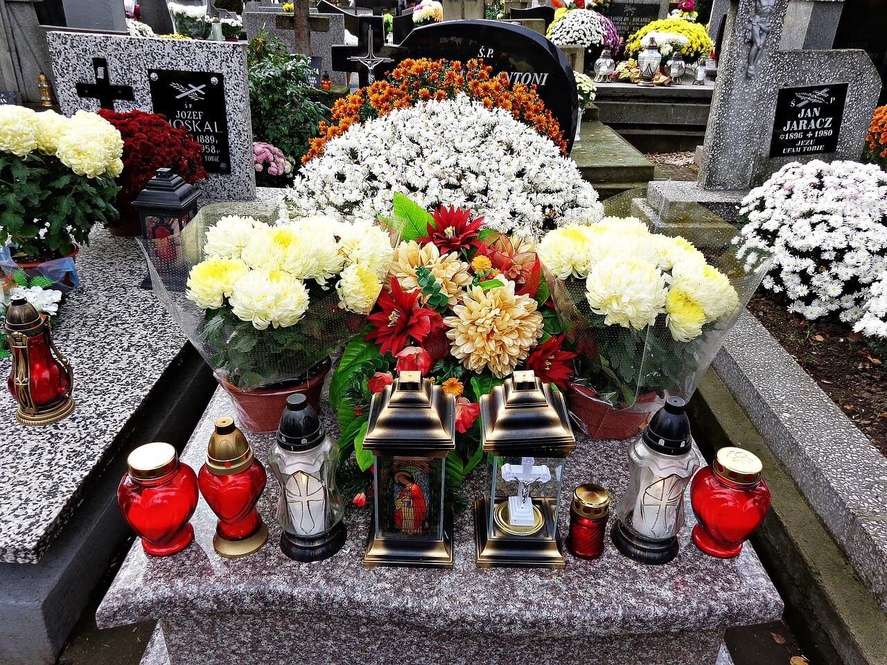 Gdzie znajdę dom pogrzebowy w okolicy?