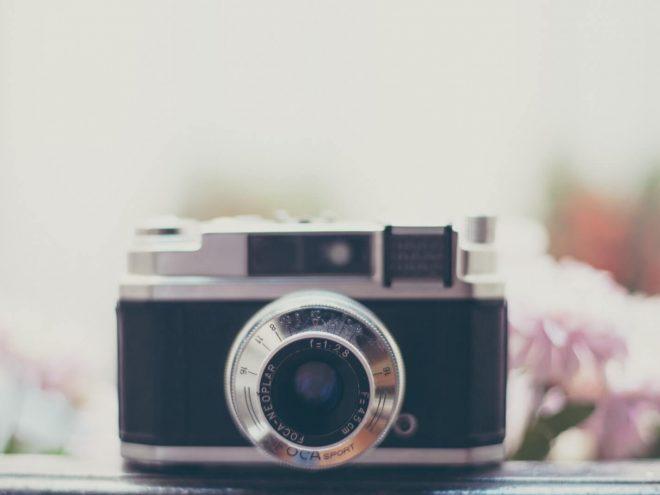 fotograf na slubie